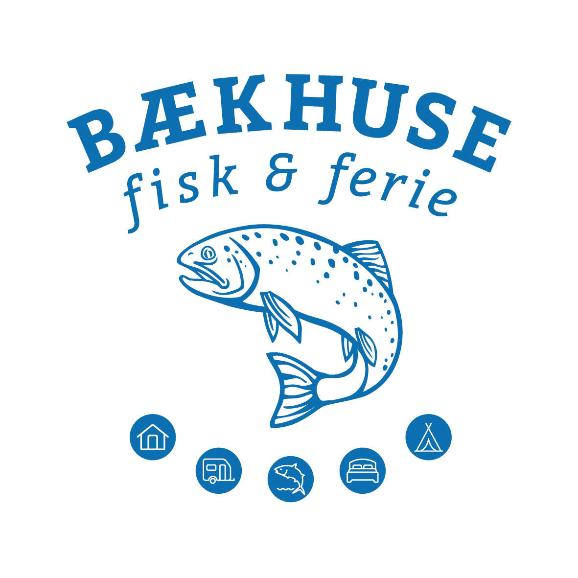 Bækhuse Fisk og Ferie